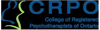 CRPO logo
